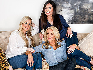 Kim Richards: Getting Sober for My Family