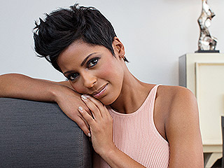 MSNBC and Today's Tamron Hall: Finding Hope After My Sister's Murder