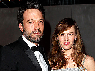 Jennifer Garner & Ben Affleck: New Sparks in Paris?