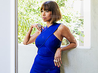 Stacey Dash: A Painful Past & My Life Now