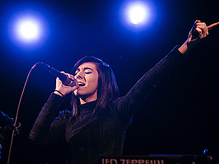 Former Voice Contestant Christina Grimmie: Another Senseless Tragedy