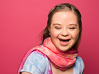 Born This Way's Megan Bomgaars: Thriving with Down Syndrome