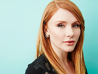 Bryce Dallas Howard: Growing Up Howard