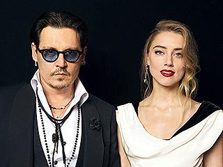 Johnny Depp & Amber Heard: Inside Their Divorce Battle