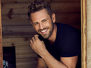 The Bachelor's Nick Viall: 'I Want People to Know the Real Me'