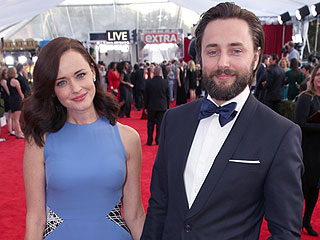 Alexis Bledel Is a Mom! Gilmore Girls Star and Husband Vincent Kartheiser Welcomed Son Months Ago