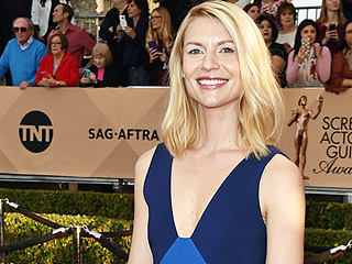 Claire Danes on Spending Time with Her Son: I Just Hang Out and 'Make Dumb Faces'