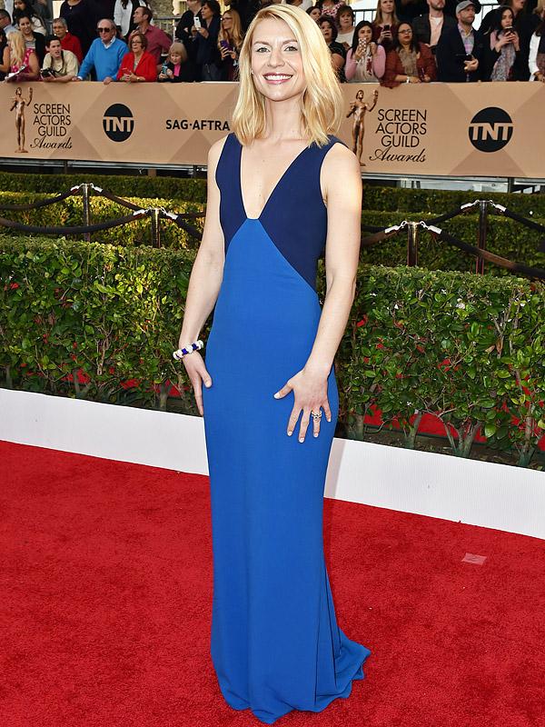 SAG Awards 2016 Claire Danes