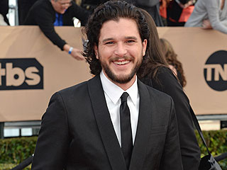 Our SAG Red Carpet Crushes: Cute Dude Superlatives