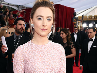 Saoirse Ronan Recalls Meeting a Real-Life Version of Brooklyn Couple: 'To Get a Response Like That Is the World'