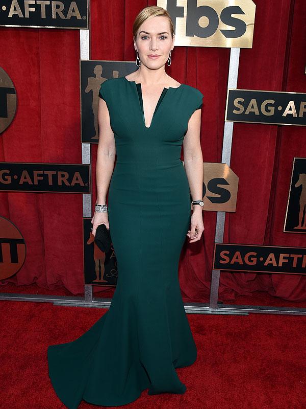Kate Winslet SAG Awards