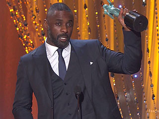'Welcome to Diverse TV': Actors of Color Dominate Screen Actors Guild Awards Amid Oscars Controversy