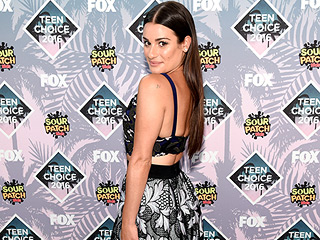 The Best, Brightest and Boldest Looks at the Teen Choice Awards