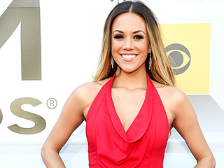 FROM TIME: Jana Kramer Reacts to 'Mommy Shamers' After Baby Food Controversy