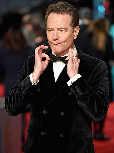 Bryan cranston eat you food porn