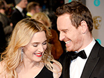 The Only Photos You Have to See from the BAFTAs Red Carpet