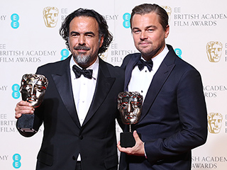 BAFTAs 2016: The Revenant Wins Best Picture