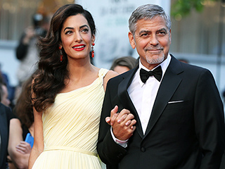Julia Roberts, George Clooney, and More Bring Stylish Starpower to Cannes for the Money Monster Premiere