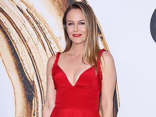 As If! Alicia Silverstone Compares Her CFDA Gown to the Iconic Red Dress She Wore in Clueless