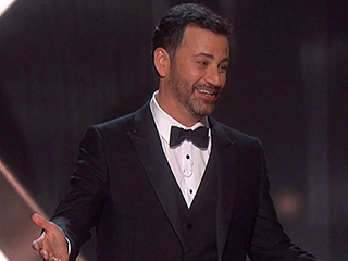 ICYMI: Relive Jimmy Kimmel's Funniest Jokes from Last Night's Emmys