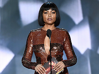 Taraji P. Henson's Emmys Hair Change Was Inspired By Scarface, Proving She's Even More Boss Than We Previously Thought