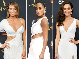 Emmys 2016 Style Recap: The Hottest Trends to Hit the Carpet and More!