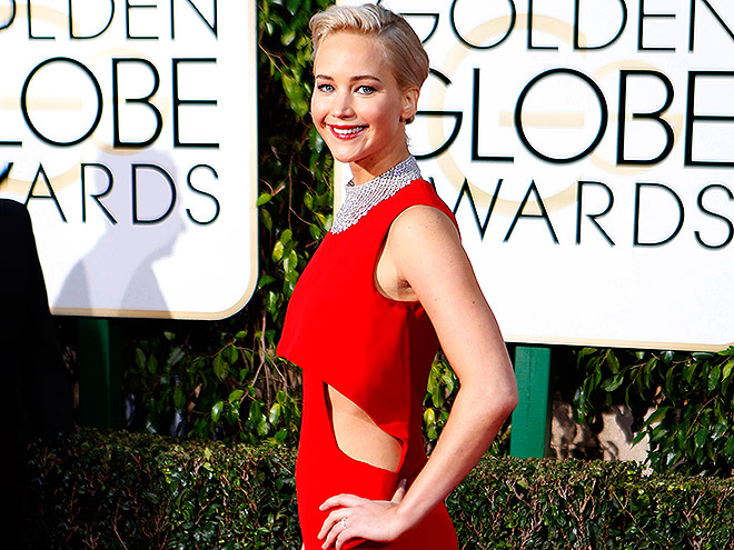 The Night's Best, Most Beautiful Dresses