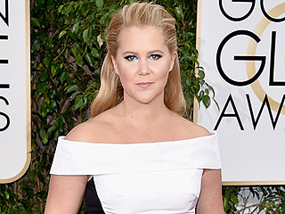Amy Schumer 'Sickened by the Cowardice' of the Senate on Gun Control Votes