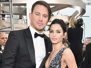Channing Tatum Posts Sweet Instagram Tribute to Wife and 'Magical Creature' Jenna Dewan-Tatum
