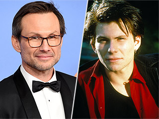 Our '80s Crush Took Home a Golden Globe: 5 Other Movies Where Christian Slater Stole Our Hearts