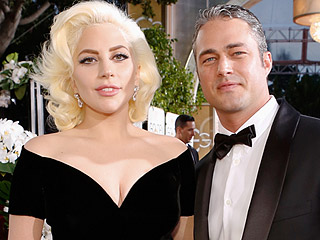 Lady Gaga Reveals Taylor Kinney Turned Down Opportunity to Present at Golden Globes: 'He Just Wanted It to Be My Night'