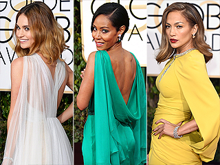 The Trends Everyone Was Wearing on the Red Carpet