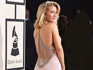 Better from the Back: See These Grammys Gowns from All Angles