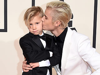The Grammys Aren't for Lovers: The Night's Cutest Non-Romantic Dates