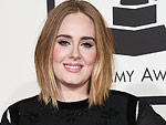 Even During Grammys 'Piano Mic' Mishap, Twitter in Awe of Adele's Slimdown