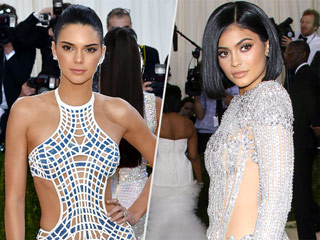 Stylish Siblings! Fashion was All in the Family for Kendall and Kylie, Willow and Jaden and More Stars at the Met Gala