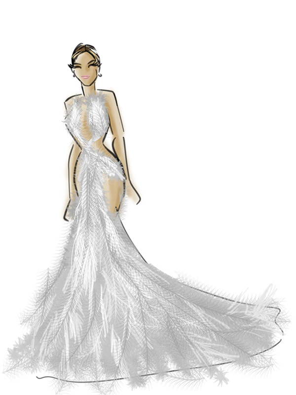 Rita Ora Met Gala 2016