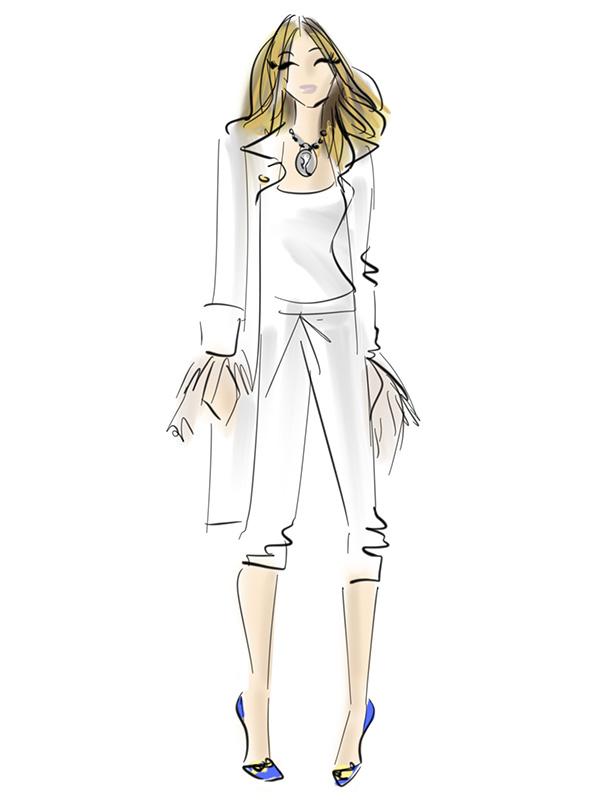Sarah Jessica Parker Met Gala 2016