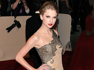 Every Gown Taylor Swift Has Worn to the Met Gala