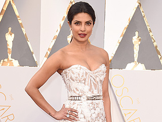 'Bond. Jane Bond': Priyanka Chopra, Gillian Anderson Reignite Bid for Female James Bond