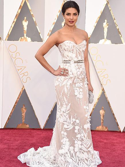 Priyanka Chopra on #OscarsSoWhite Controversy: 'Art Shouldn't Be Defined by the Color of Your Skin'| Academy Awards, Oscars 2016, Movie News, Priyanka Chopra