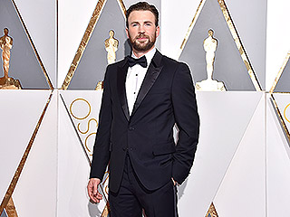 The Hot Guys Who Won Our Hearts at the 2016 Oscars