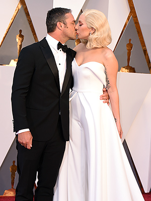 The Couples Superlatives at this Year's Oscars