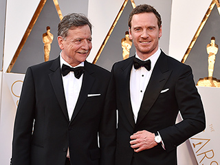 Family Affair: See Which Stars Brought Relatives as Oscars Dates