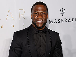 Kevin Hart on Stacey Dash's Black History Month Oscars Moment: 'That Was Awkward'