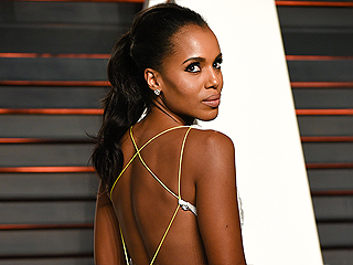 70+ Gowns You Didn't See (but Seriously Can't Miss) from Oscars Weekend