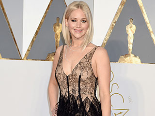 Jennifer Lawrence Tops Forbes' List of Highest-Paid Actresses – Trailed by Melissa McCarthy and Scarlett Johansson