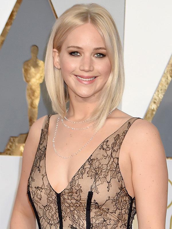 Jennifer Lawrence Fres... Jennifer Lawrence