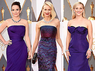 The Biggest Trends at the Oscars