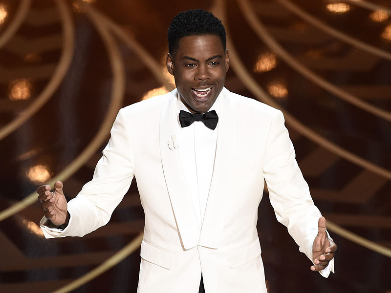 Chris Rock Hits #OscarsSoWhite Boycotts and Racism in Hollywood in Explosive Opening Monologue| Academy Awards, Oscars 2016